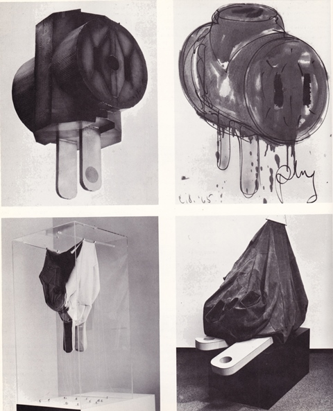 Claes Oldenburg's Giant Three-Way Plug and the Issue of Projective Vision 08