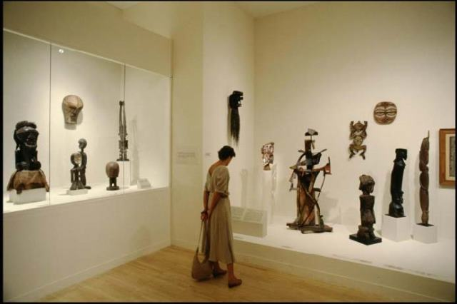 Primitivism in 20th Century Art: Affinity of the Tribal and the Arrogant 10