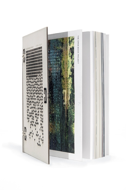 The Open Book Project book, 2014