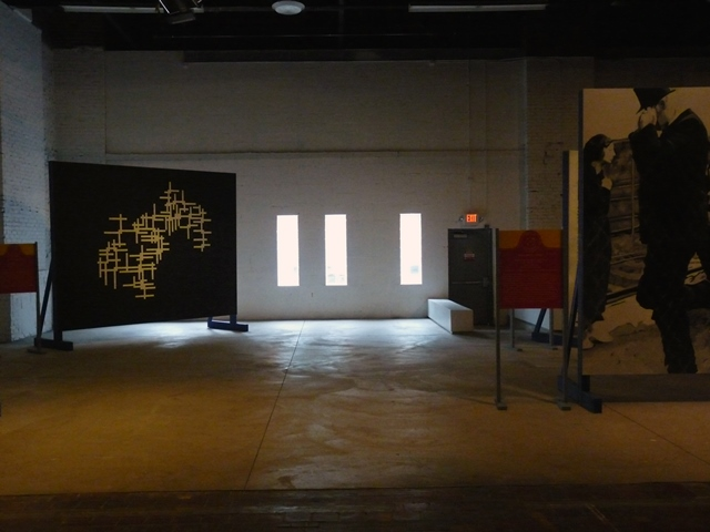 The Past is Present at MOCAD